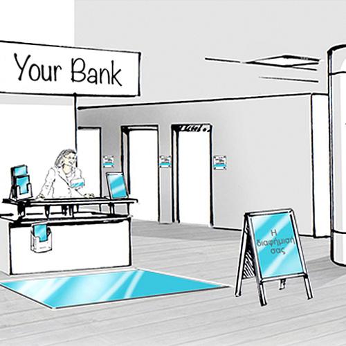 Banky a pojišťovny