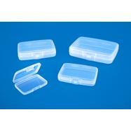Plastový propagační box