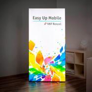 """LED světelná stěna """"Easy Up Mobile"""""""