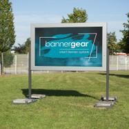 "bannergear® Stand ""Mobil LED"", oboustranný"