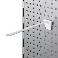 "Jednoduchý hák do děrované stěny ""ROK"""