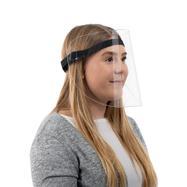 Ochranný štít na obličej