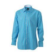 Pánská košile Checked
