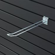 Dvojité háky do lamelové stěny 100 - 400 mm