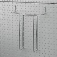 Zásobník na letáky 4 mm