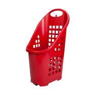 Plastový nákupní vozík Flexicart