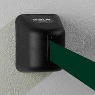 Vymezovací páska k montáži na stěnu Guide, 5 m / 8 m