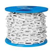 Řetěz plastový o síle 6 mm nebo 8 mm, různé barvy