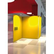 Veletržní stěna OCTAwall Mobil