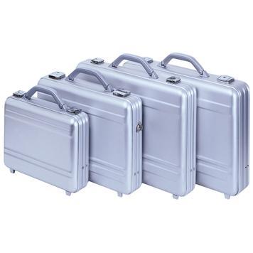 """Hliníkový kufřík """"Topcase"""""""