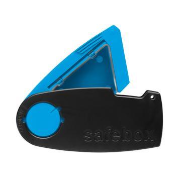 SAFEBOX na použité čepele