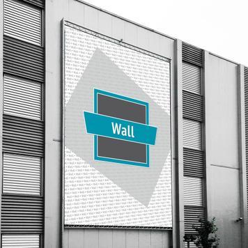 """Banner Lift """"Wall"""""""