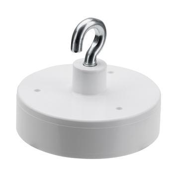 Dekorační magnet,  přilnavá síla 5 kg