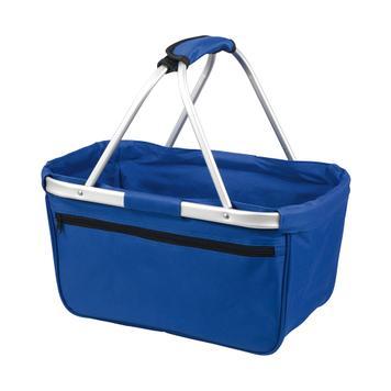 """Shopper """"BASKET - skládací látkový nákupní košík"""