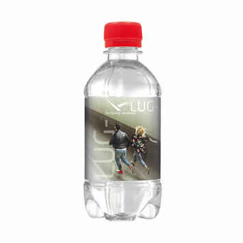 Pramenitá voda