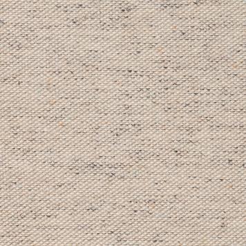 FlexiDeco-designová kazeta / Látka, bílá s melírem