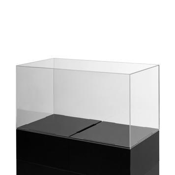 Akrylátový vitrínový poklop pro EasyCubes