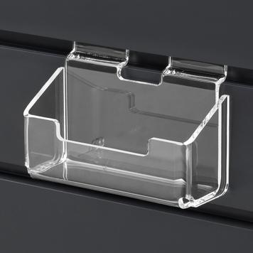FlexiSlot®-držák na vizitky