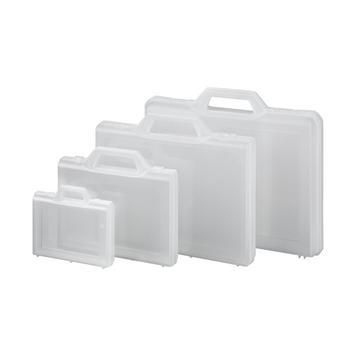 "Plastový kufr ""Durio"""