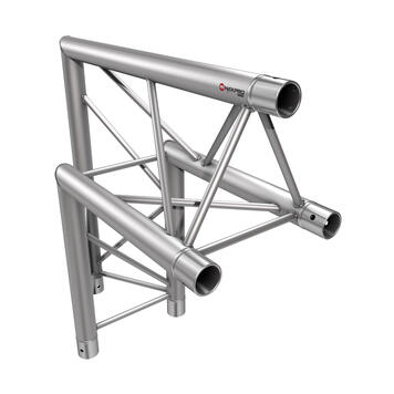 Naxpro-Truss FD 23, C24 / 90° dvoucestný