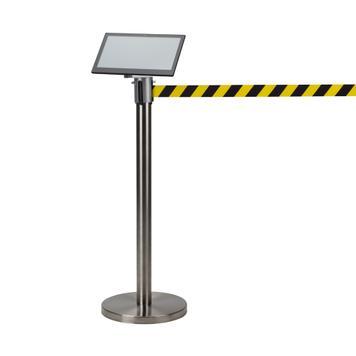 Držák na monitor pro uzavírací stojan Guide