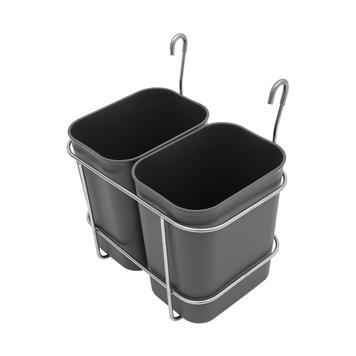Odpadkový koš pro servírovací vozíky