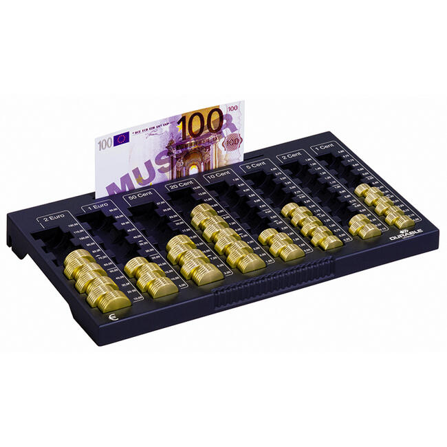 """Dělicí vložka na mince """"Euroboxx"""""""