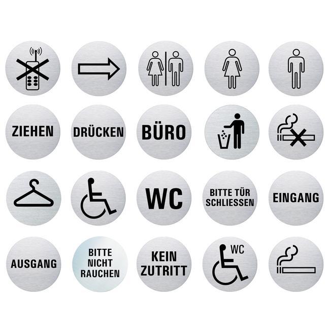 Informační štítek