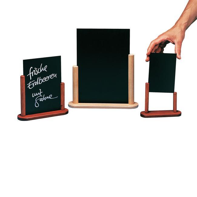 """Náhradní tabulky pro stolní stojánek """"Elegant"""""""