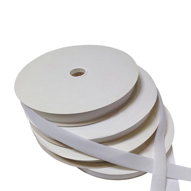 Upínací a flaušová páska
