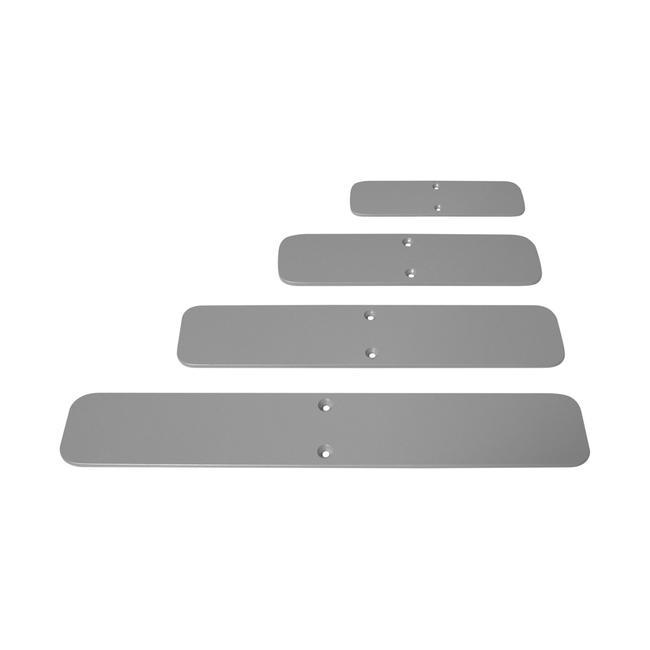 Podlahová deska pro napínací rám volně stojící