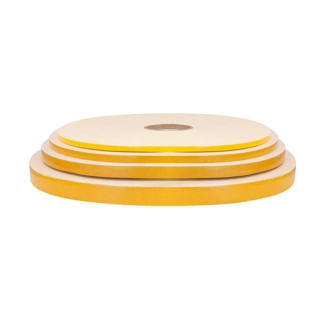 Pěnová lepící páska odnímatelná, znovu použitelná