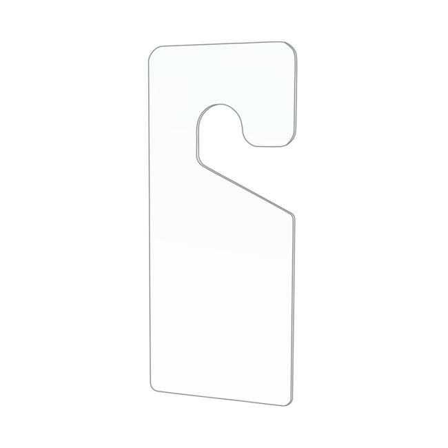 Přídavný nalepovací závěs 0,3 mm