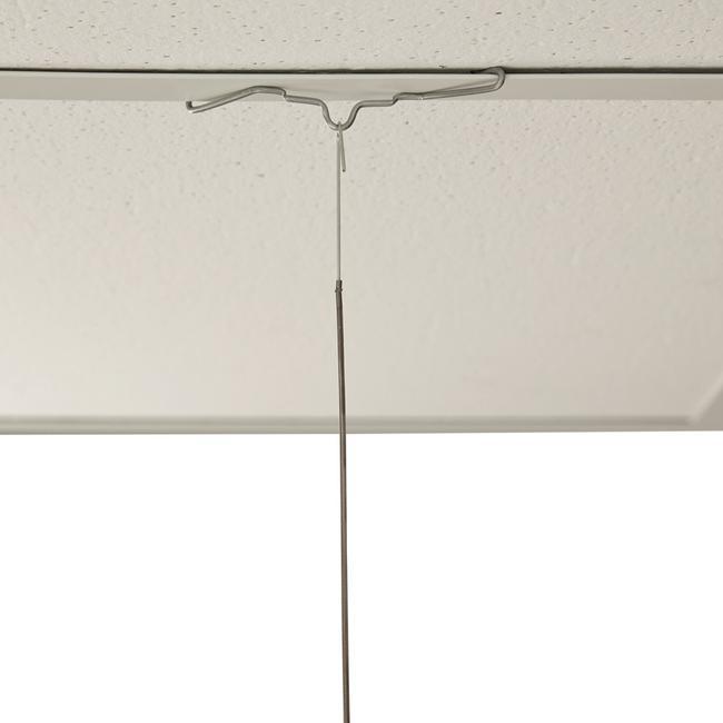 Háček do stropních podhledů