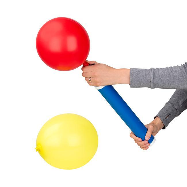 Ruční pumpa pro menší množství balónků