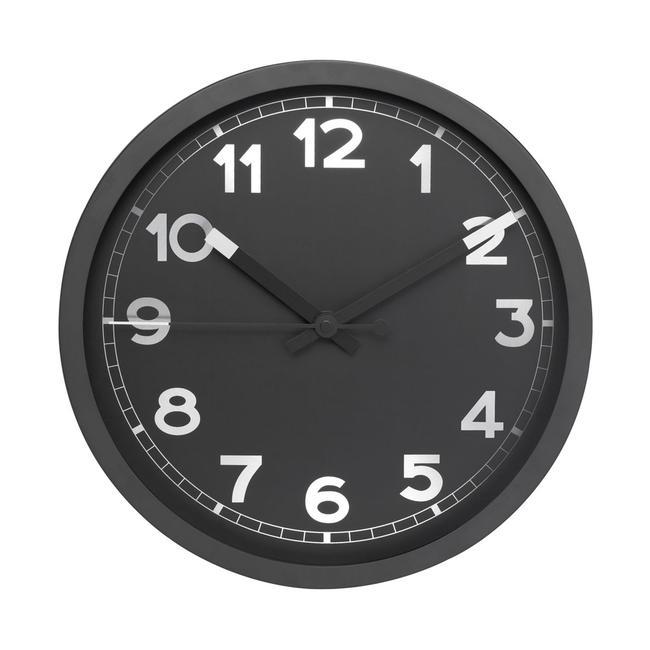 Nástěnné hodiny REFLECTS-REDDITCH