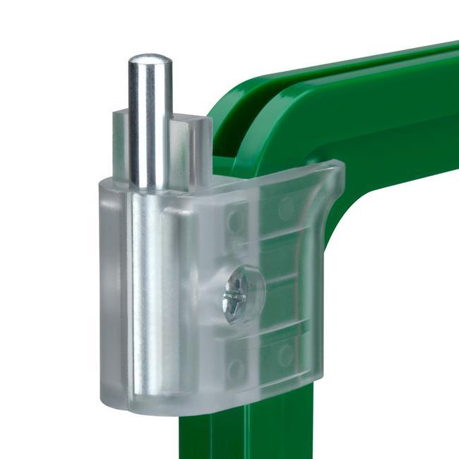 Otočný držák s kovovým kolíčkem