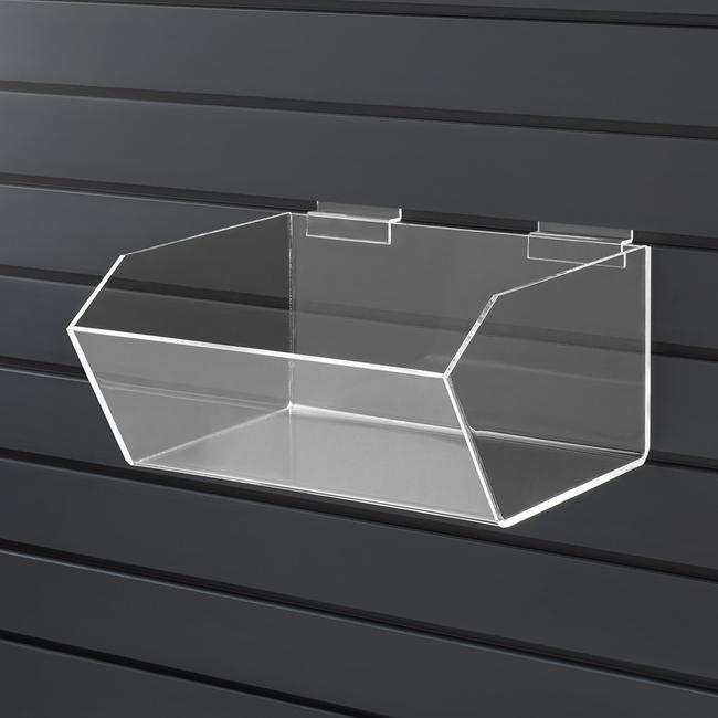 FlexiSlot® - zásobník na drobné zboží
