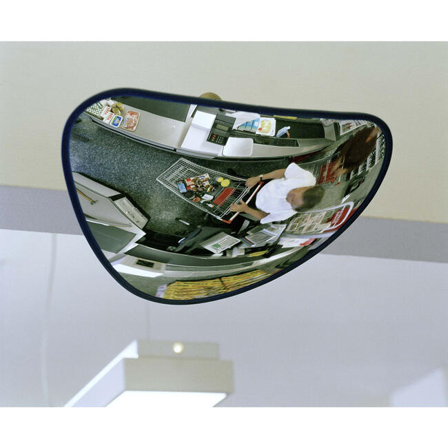 Pokladní zrcadlo