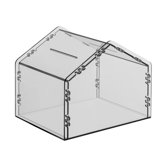"""Box na příspěvky """"Zebrina"""""""
