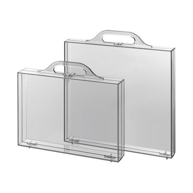 "Plastový kufr ""Maxi"""