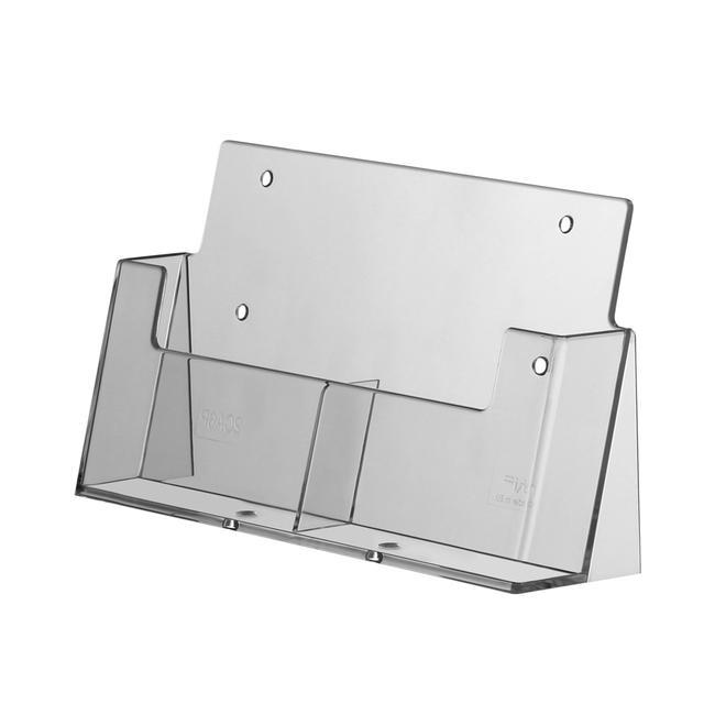 """Dvoupatrový stolní stojánek na letáky """"Spree"""" A6"""