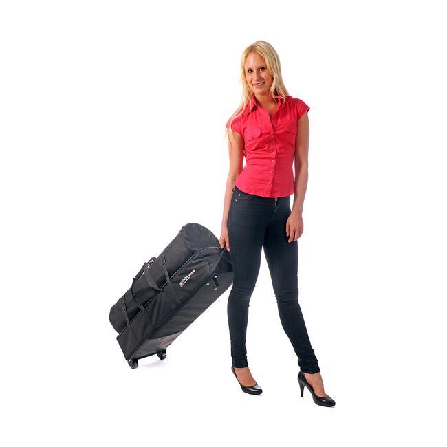 """Transportní taška na veletržní stěnu """"ISOframe"""""""