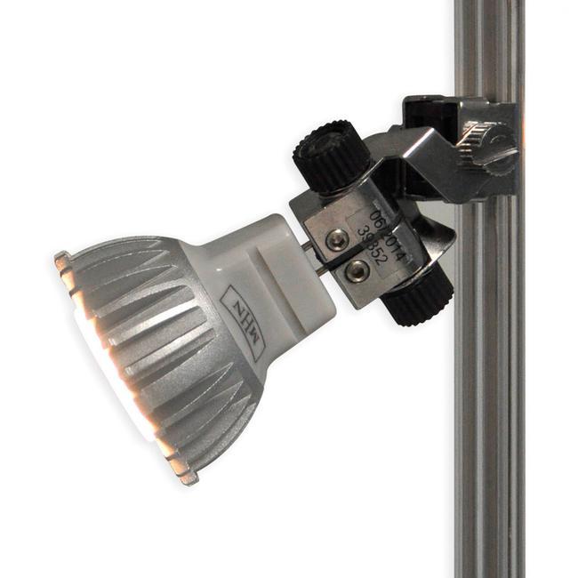 """LED osvětlení poliček pro sérii vitrín """"Eco"""" a """"Juno"""""""