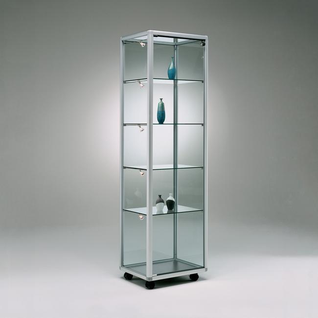 """Osvětlení pro vitríny """"Vesta"""""""
