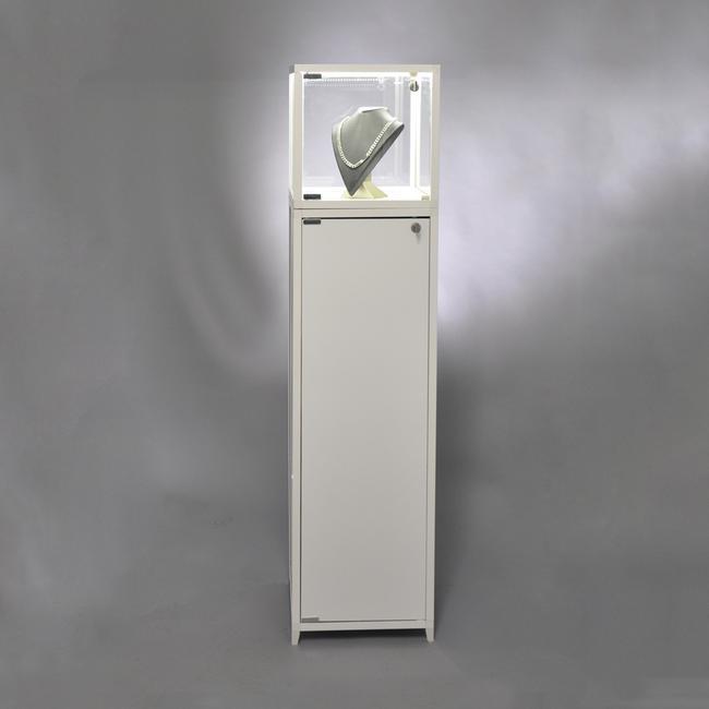 Podstavec pro LED krychli