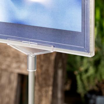 """Vodotěsný rámeček na plakáty """"Clear Line"""""""