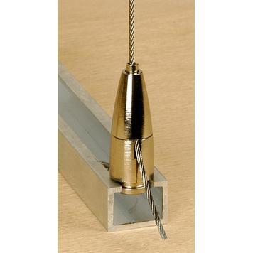 Podlahová nebo stropní lišta