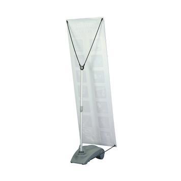Digitálně potištěný banner pro stojan Y-Outdoor