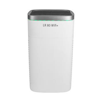 "Čistička vzduchu ""LR 80 WIFI+"" s H14 filtrem"